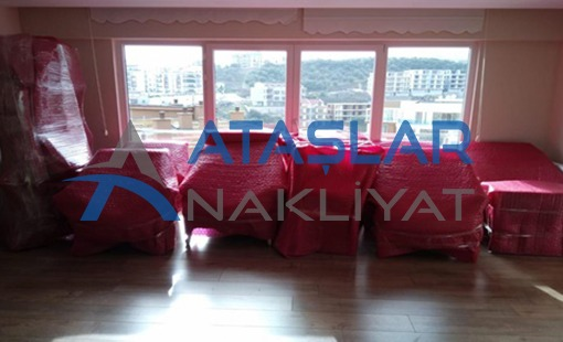 Ankara sigortalı nakliyat