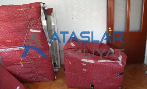 Ankara parça eşya taşıma